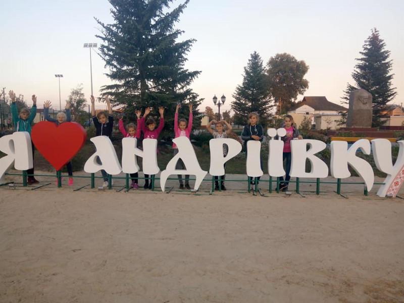 Маневичанки взяли участь у Всеукраїнському турнірі з футболу