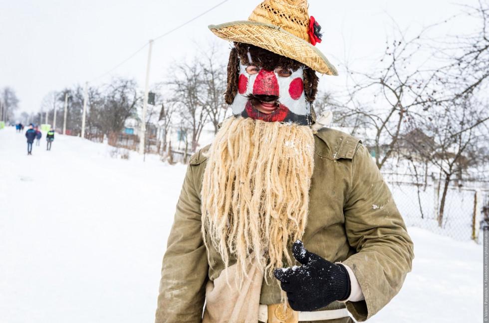 У Комарово показали як ходить Вертеп