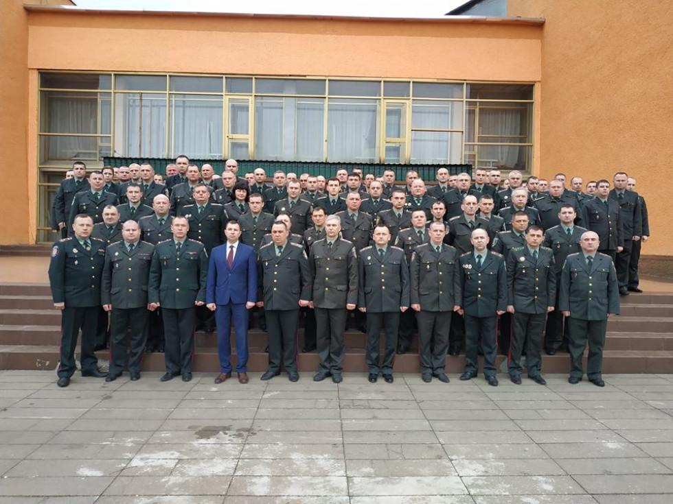 Маневицька виправна колонія №42