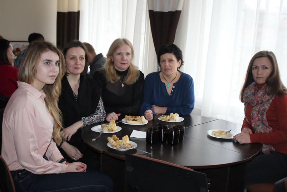 У Маневичах на благодійному ярмарку «Щедра Масниця» зібрали 15 тисяч гривень