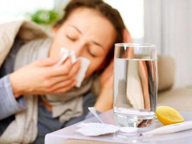 На Маневиччині захворюваність на грип і ГРВІ перевищує епідпоріг на 17,4%