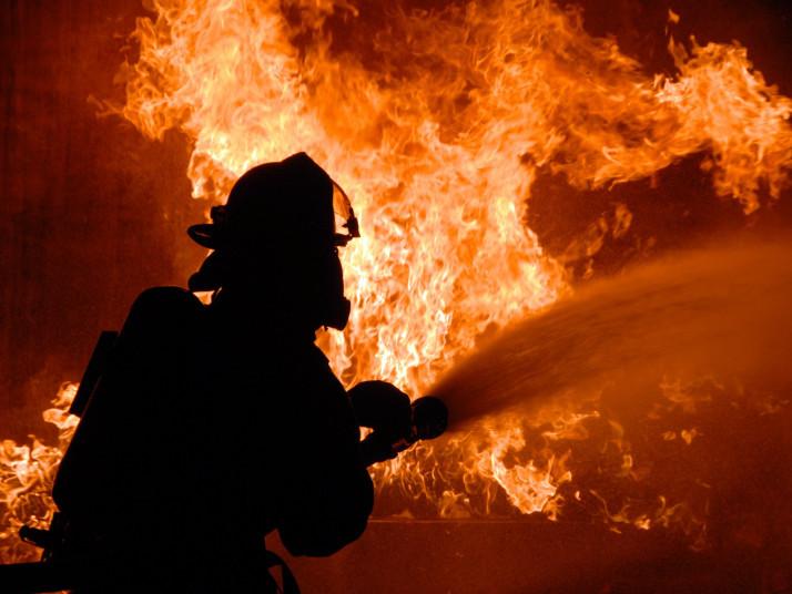 Маневицькі рятувальники розповіли про основні причини загибелі людей на пожежах