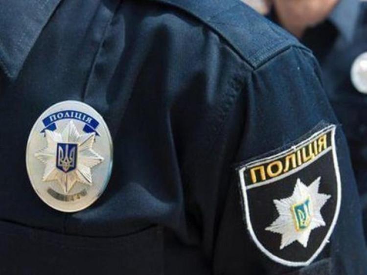 Маневицькі поліцейські зафіксували порушення виборчого законодавства