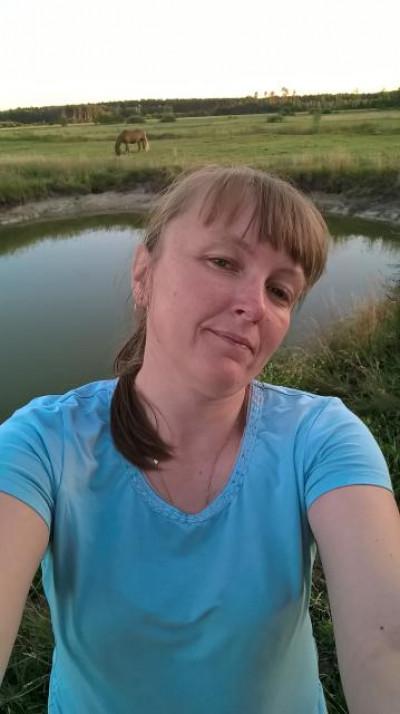 Ірина Корнійчук