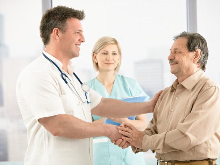 Як отримуватимуть медичну допомогу маневичани, які не встигли укласти декларацію з сімейним лікарем