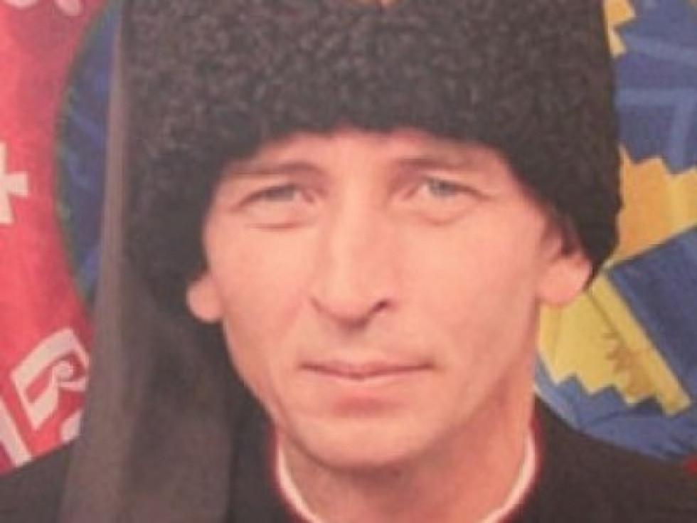 Сергій Климчук