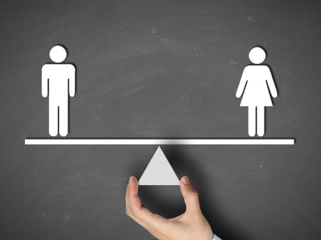 Маневичанам розповіли про гендерну рівність на ринку праці