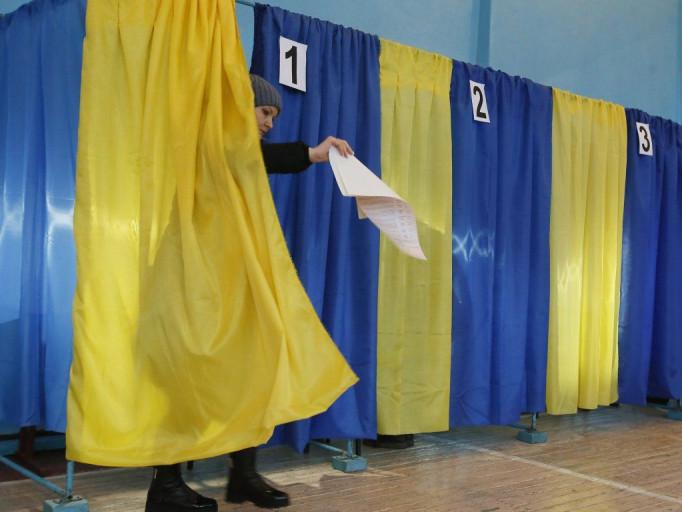 Якою є явка виборців 23 округу на 15 годину
