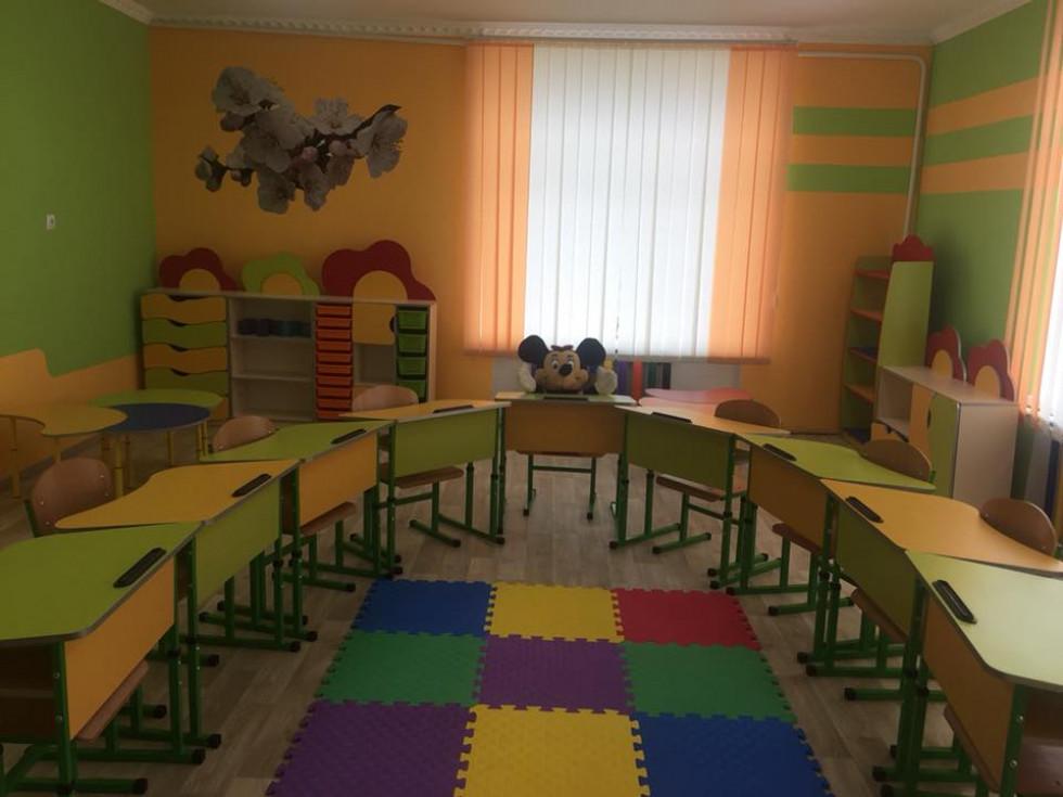 У Костюхнівській школі –«нушівська» учительська