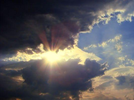 Прогноз погоди у Маневичах на 30 квітня