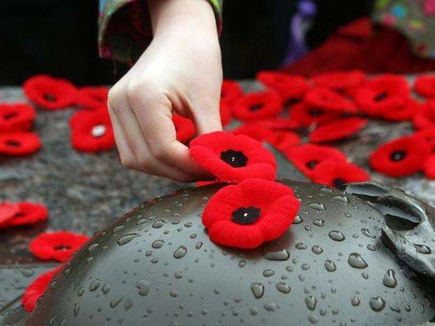 Програма заходів до Дня пам'яті та примирення і 74-ої річниці перемоги над нацизмом