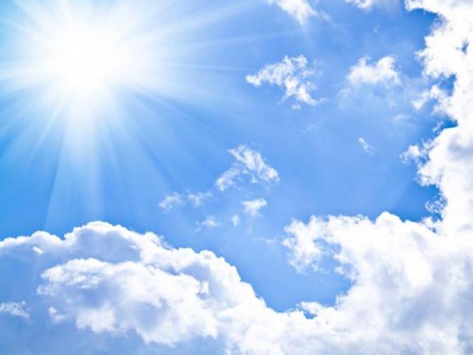 Прогноз погоди у Маневичах на 9 травня