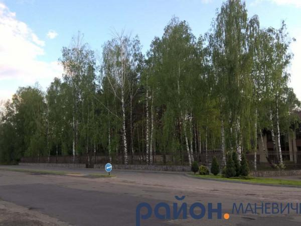 Прогноз погоди у Маневичах на 17 травня