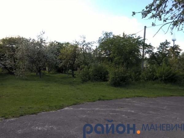 Прогноз погоди у Маневичах на 20 травня