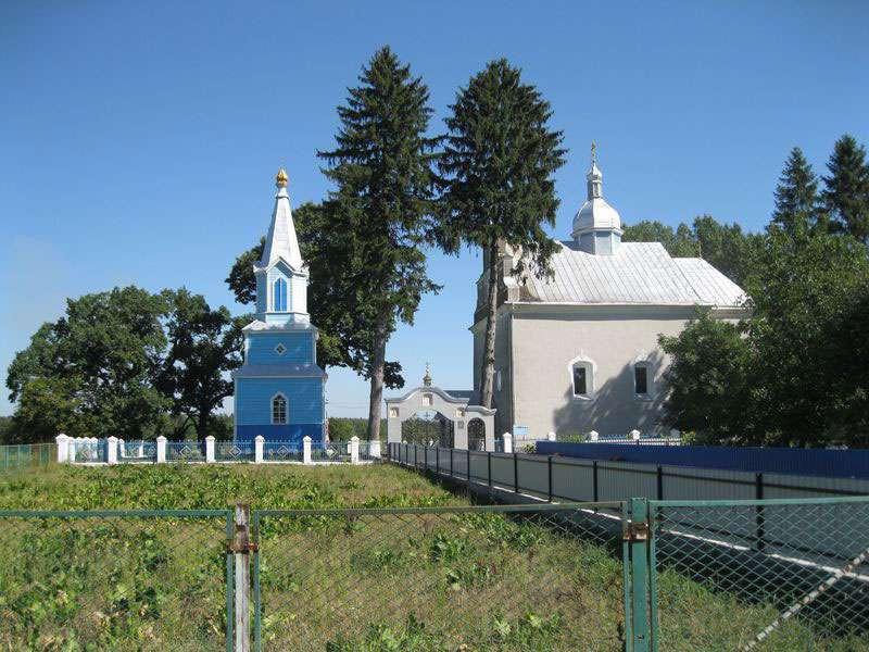 У Четвертні церква отримала державну реєстрацію у приналежності до ПЦУ