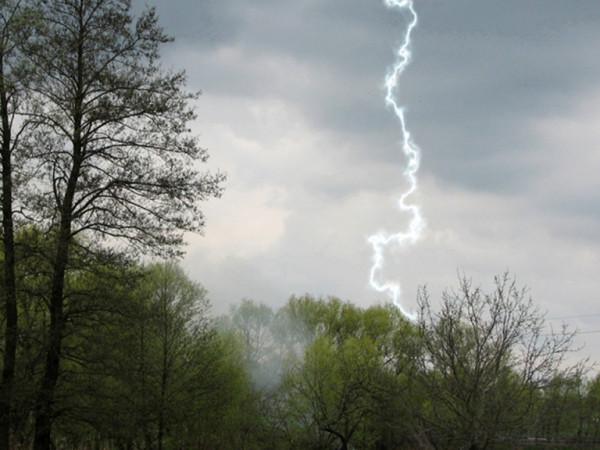Прогноз погоди у Маневичах на 24 травня