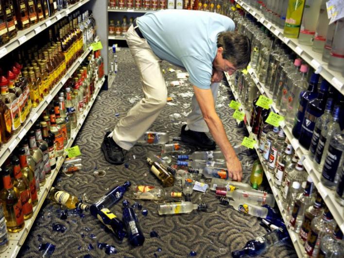 За пошкоджений товар у супермаркеті покупець може не платити