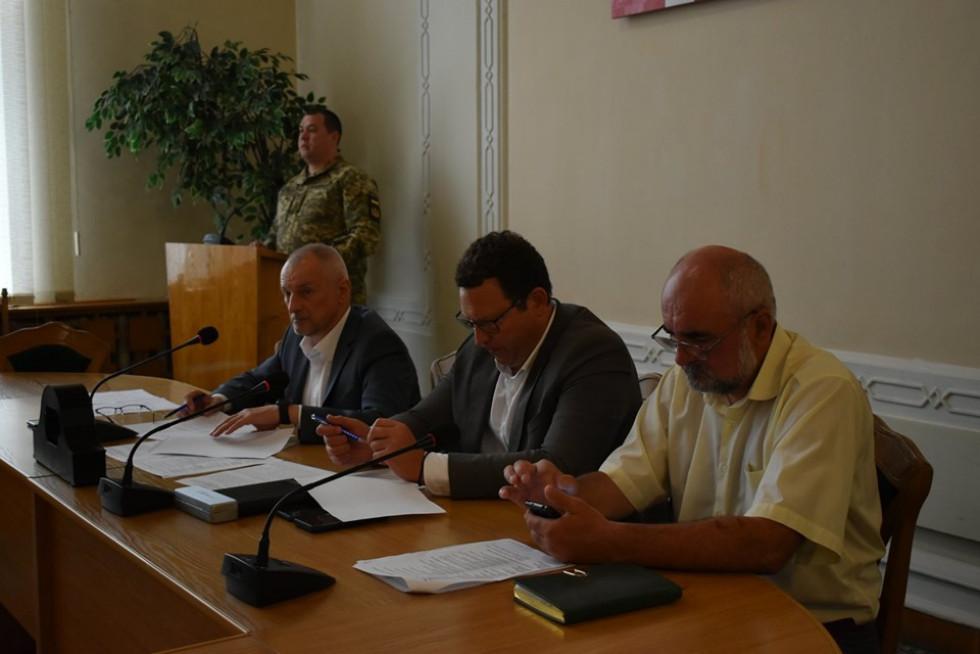 Жителі Маневиччини не ухиляються від служби в армії