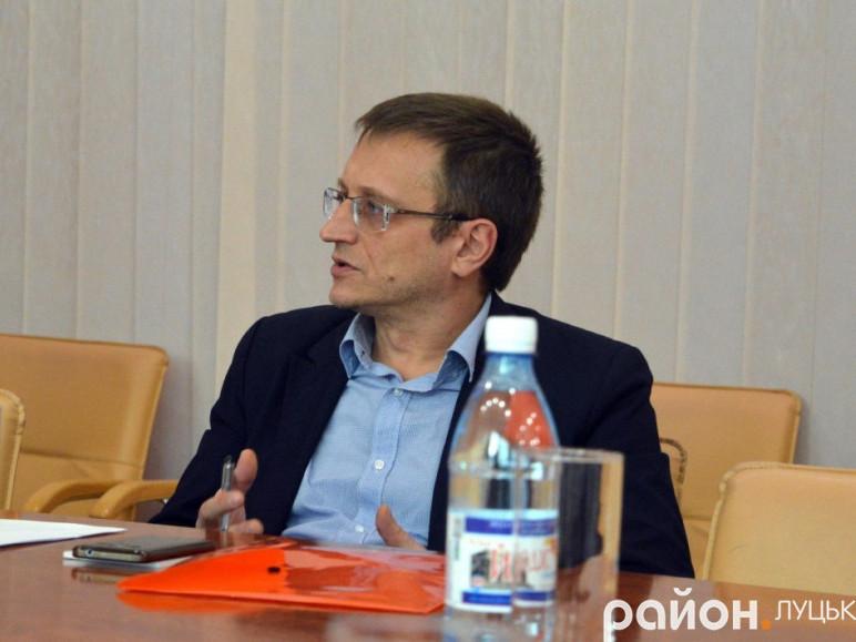 Петро Гоцалюк
