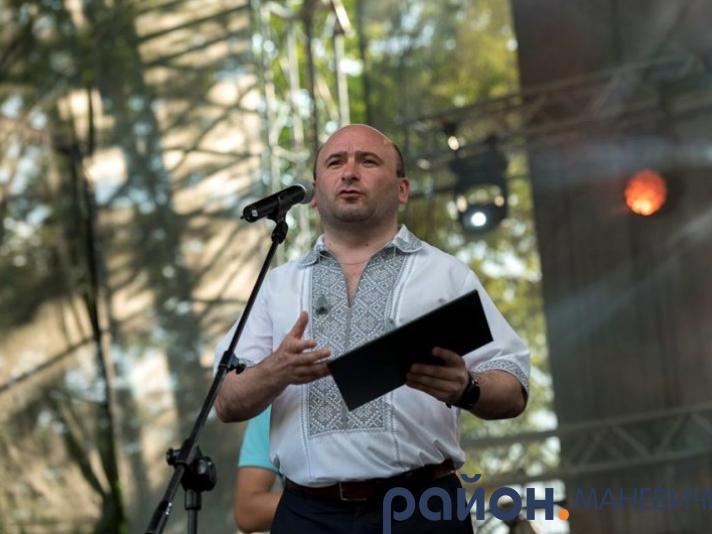 Андрій Линдюк здобув шанс стати кандидатом у нардепи від ЄС