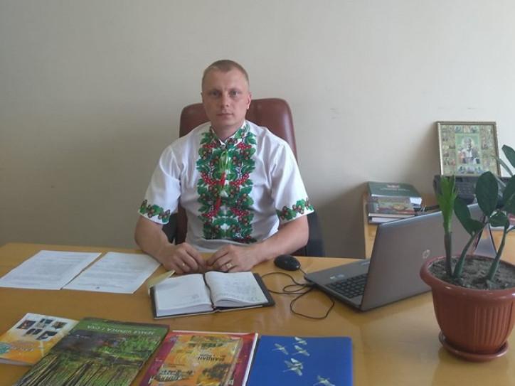 Ігор Дерлюк