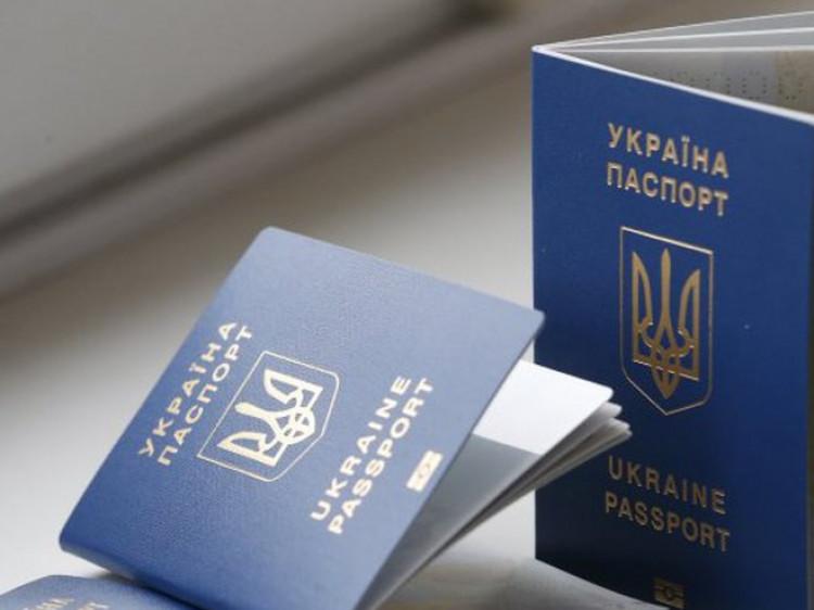 У липні подорожчають біометричні паспорти