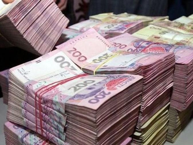У Маневицькій РДА показали доходи до зведеного бюджету