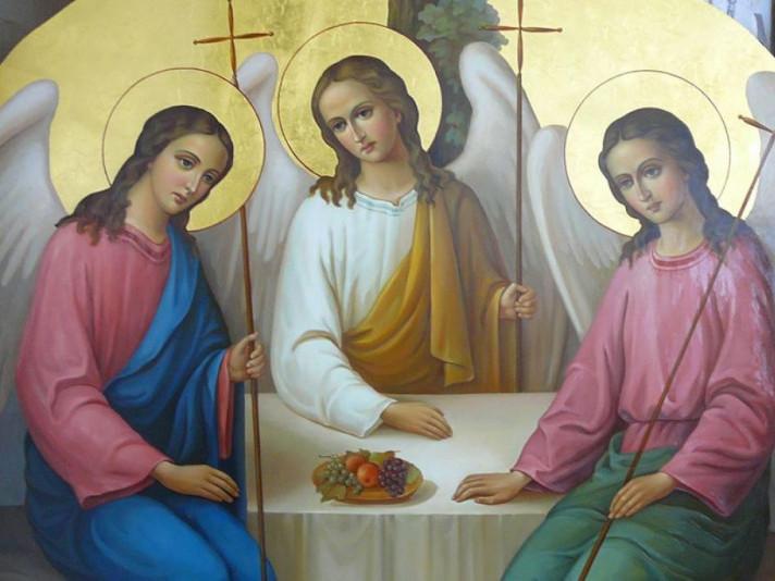 Трійця: історія і традиції свята