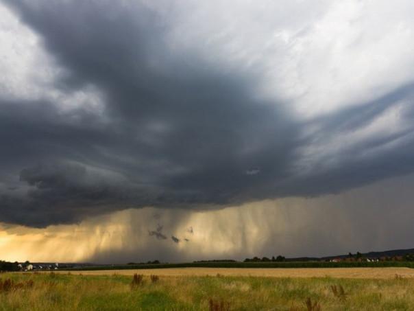 Прогноз погоди у Маневичах на 21 червня