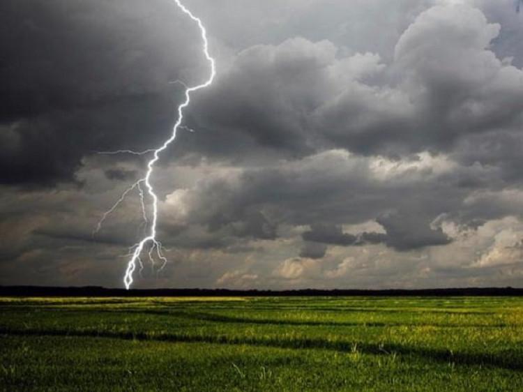 Прогноз погоди у Маневичах на 22 червня