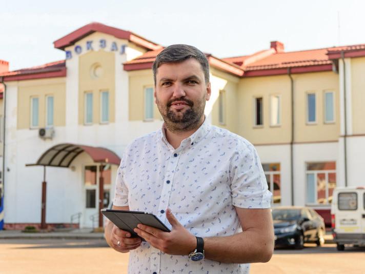Юрій Сковорода