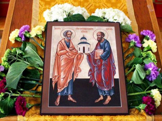 Петра і Павла: історія та традиції свята - Район Маневичі