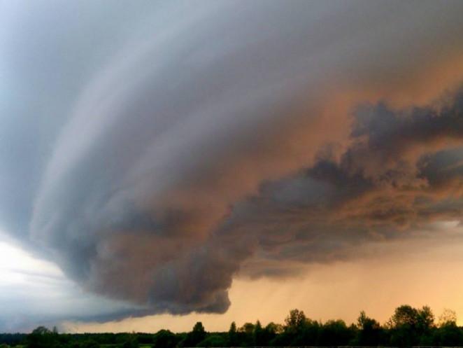 Прогноз погоди у Маневичах на 14 липня
