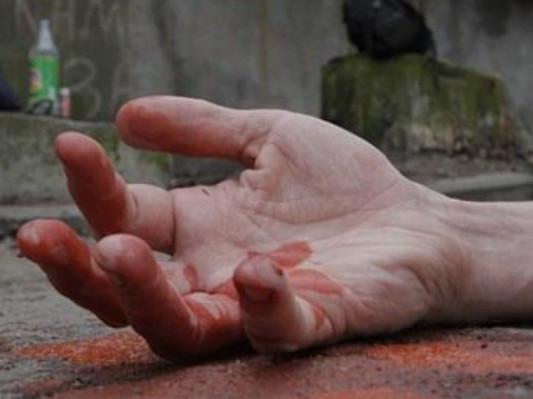 У Маневицькому районі дочка знайшла вбиту матір
