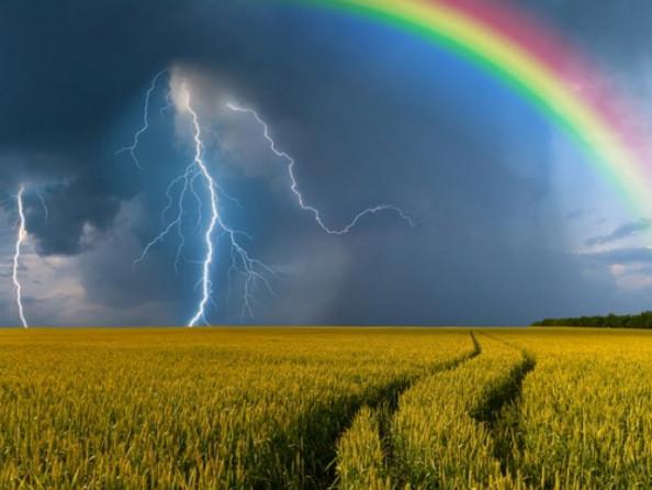 Прогноз погоди у Маневичах на 26 липня