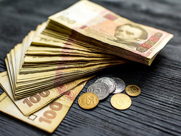 Фінансування пенсій на Волині за липень завершене повністю