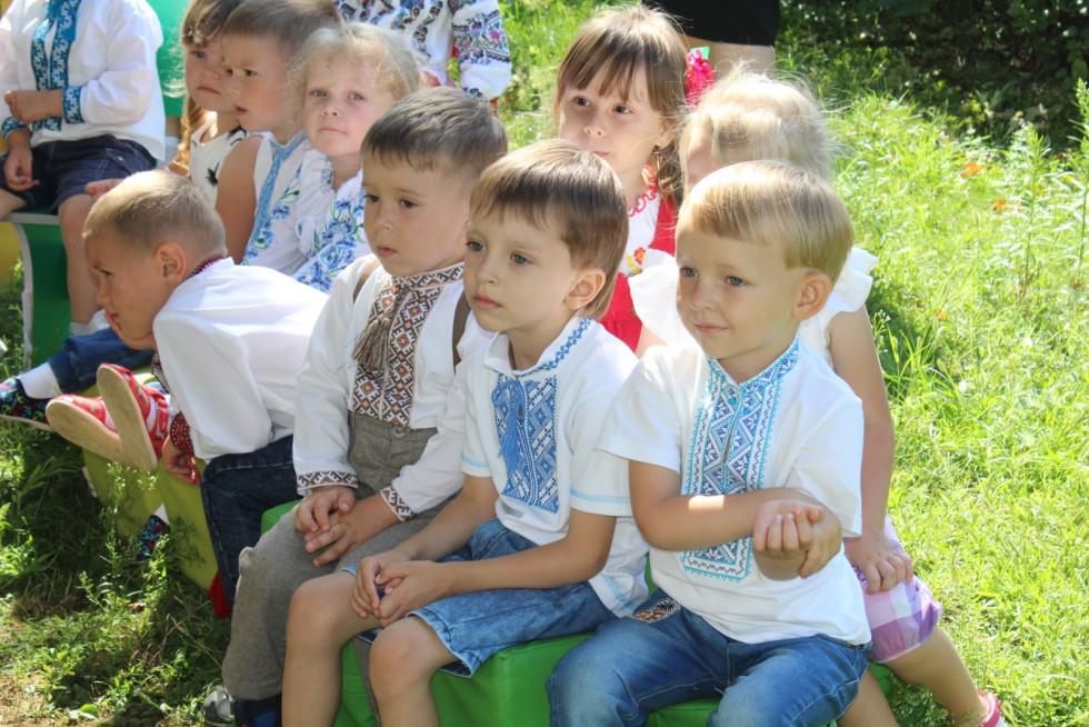 Наймолодші читачі