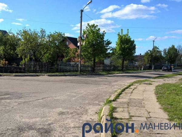 Прогноз погоди у Маневичах на 9 серпня