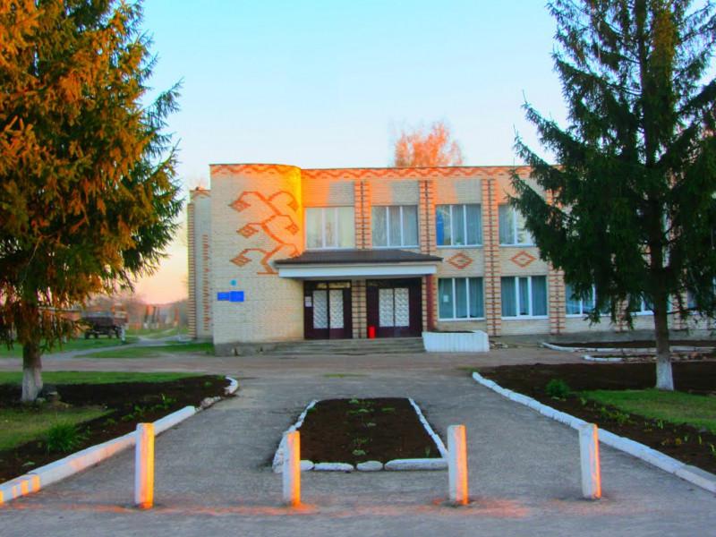 Сільський голова планує великий район із центром в Прилісному