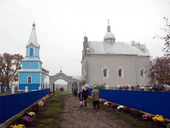 На Маневиччині релігійній громаді передадуть у користування культурні споруди