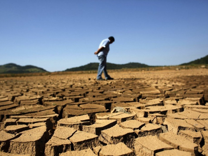 За останні 30 років в Україні зникло 10 тисяч річок