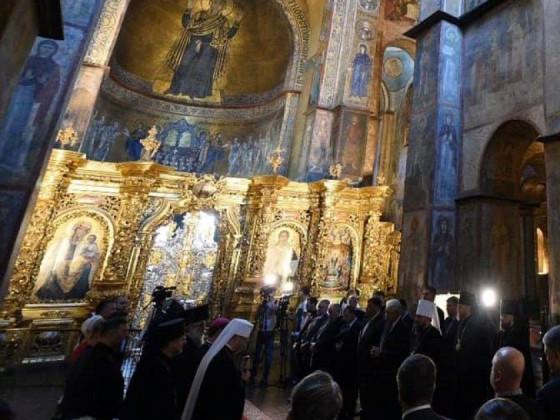 Елладська церква визнала канонічність автокефалії ПЦУ