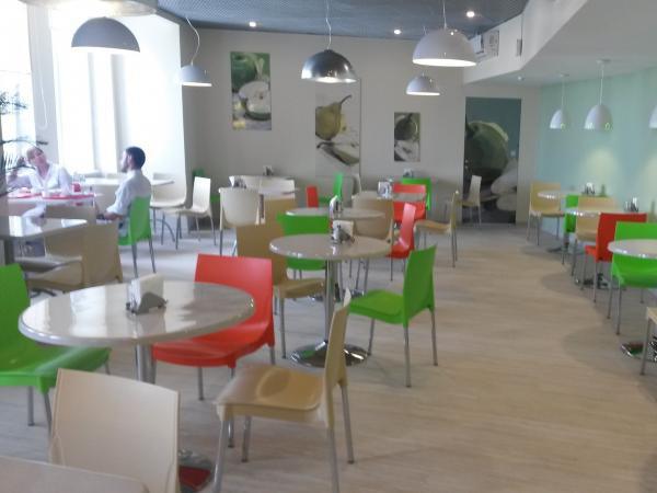 У лікарнях і поліклініках можуть з'явитися кафе