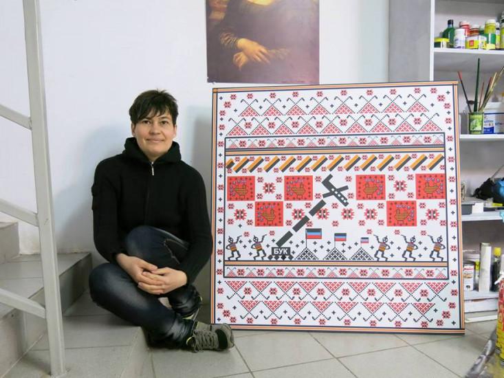 У Музеї Корсаків покажуть відео та медіа-мистецтво