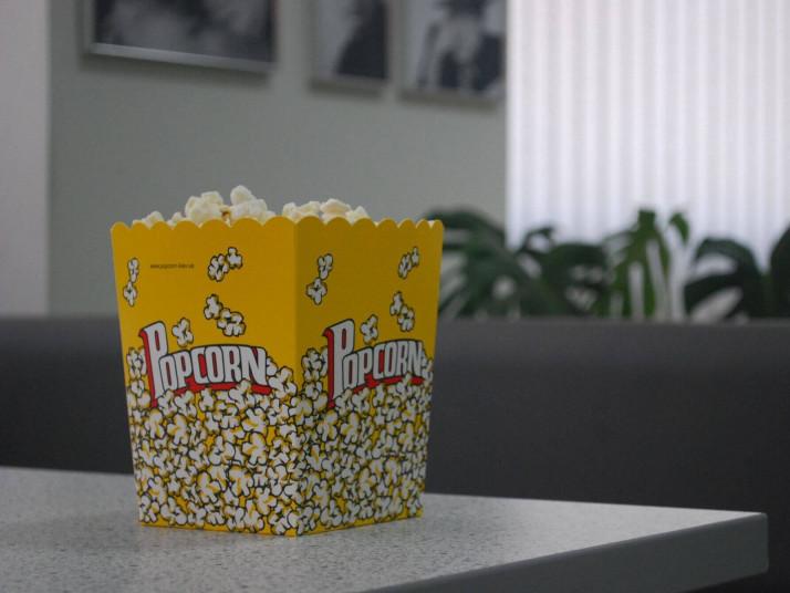 Жахи, драми, анімації: які кінопрем'єри можна переглянути в «Адреналін Сіті»