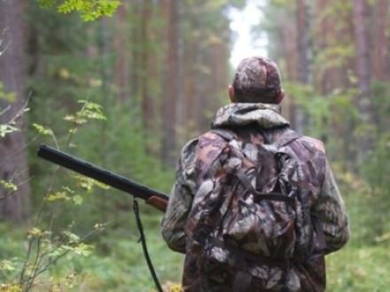 На Волині активно карають порушників правил полювання
