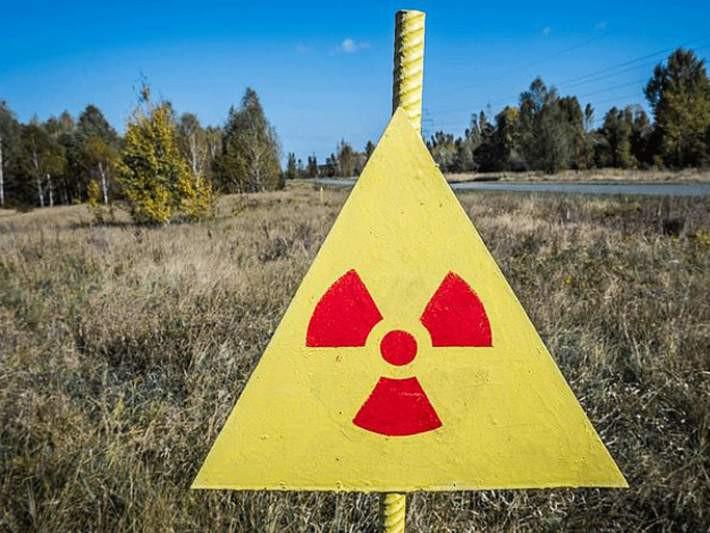 На Волині виміряли радіаційний фон