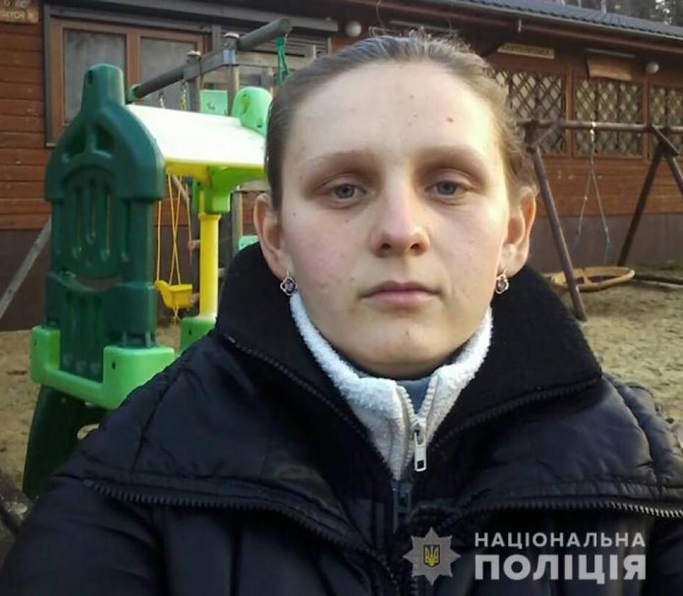 Горбач Марія Петрівна