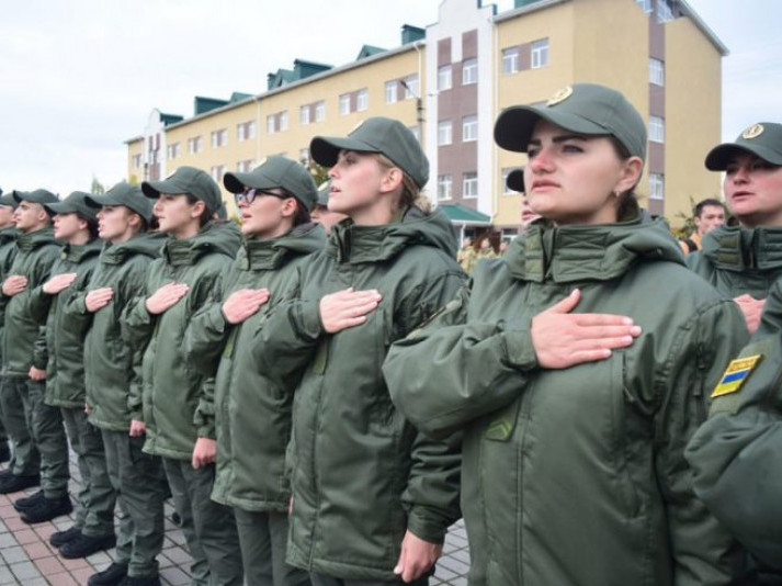 «Нове обличчя кордону»: розпочався відбір у підрозділ «Римачі»