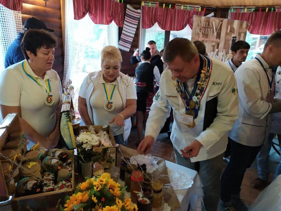 Колківчани здобули перемогу на фестивалі професій
